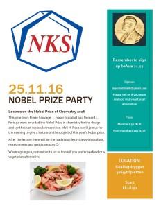 Nobelfest2016